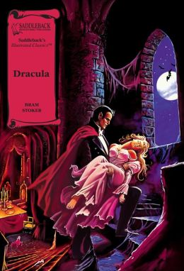 Dracula (Saddleback's Illustrated Classics)