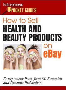 How to Sell Health and Beauty Products on eBay