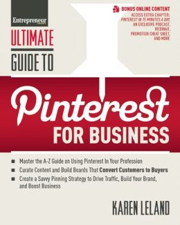 Ultimate Guide to Pinterest for Business