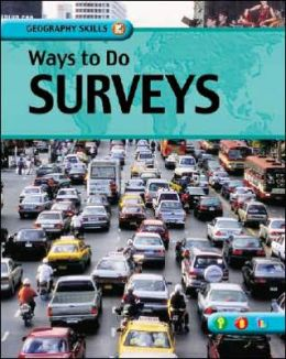 Ways to Do Surveys