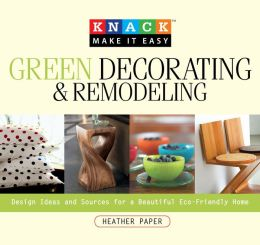Knack Green Decorating & Remodeling