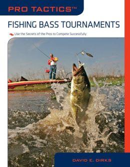 Pro Tactics: How to Fish Bass Tournaments