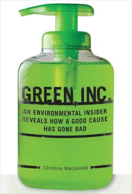 Green, Inc.