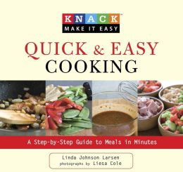 Quick and Easy Cooking: Meals in Minutes