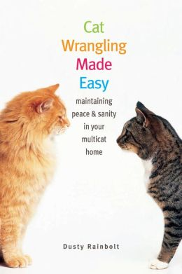 Cat Wrangling Made Easy: Maintaining Peace and Sanity in Your Multicat Home