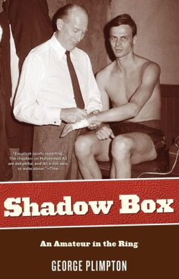Shadow Box: An Amateur in the Ring