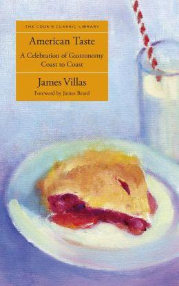 American Taste: A Celebration of Gastronomy Coast to Coast
