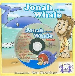 Jonah and the Whale [With CD (Audio)]