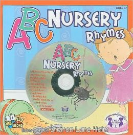 ABC Nursery Rhymes [With CD (Audio)]