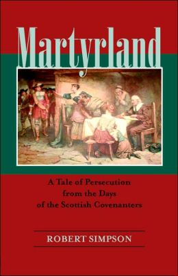 Martyrland: A Tale of Persecution from T
