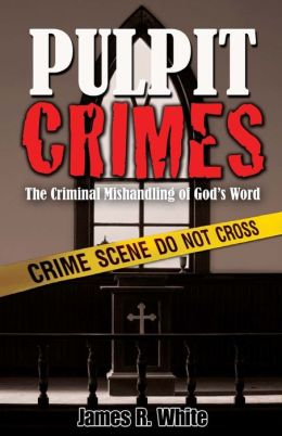 Pulpit Crimes