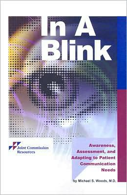 In a Blink: Awareness, Assessment, and Adapting to Patient Communication Needs