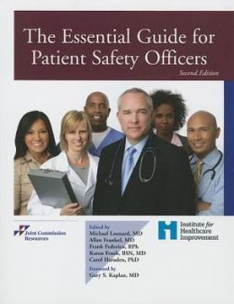 Essential Guide for Patient Safety Officers