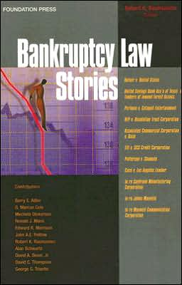 Bankruptcy Law Stories