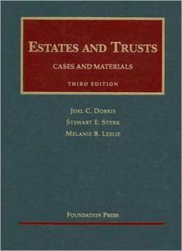 Estates and Trusts