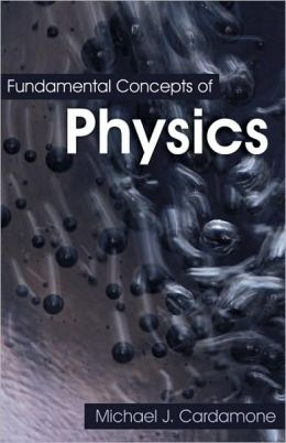 Fundamental Concepts Of Physics