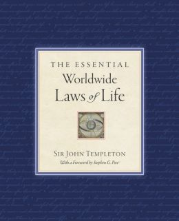 The Essential Worldwide Laws of Life