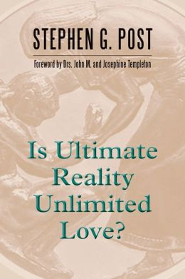 Unlimited Love as Ultimate Reality