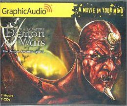 The Demon Awakens (DemonWars Series #1)
