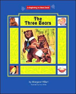 The Three Bears (LIBRARY EDITION)