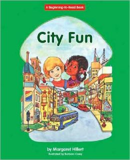 City Fun (Library Edition)