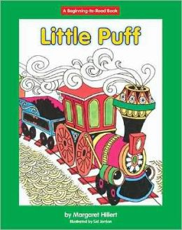 Little Puff (LIBRARY EDITION)