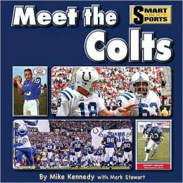 Meet the Colts