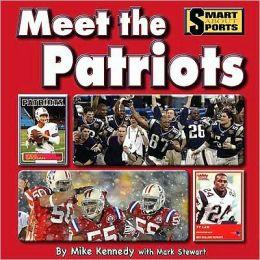 Meet the Patriots