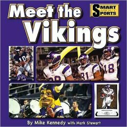 Meet the Vikings