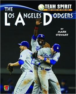 The Los Angeles Dodgers