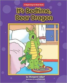 It's Bedtime, Dear Dragon