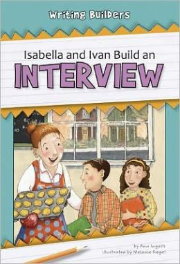 Isabella and Ivan Build an Interview