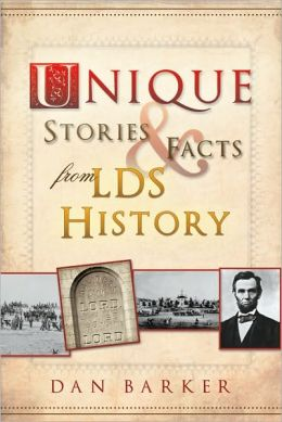 Unique Stories from LDS History