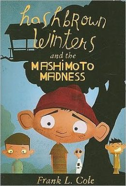 Hashbrown Winters and the Mashimoto Madness
