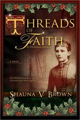 Threads of Faith: A Christmas Miracle