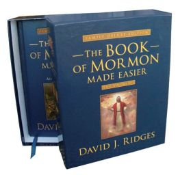 Book of Mormon Made Easier