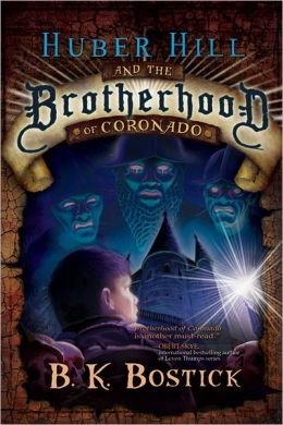 Huber Hill and the Brotherhood of Coronado
