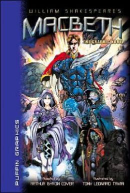 Macbeth: Graphic Novel