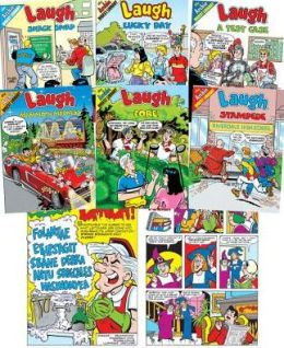 Laugh - 6 Titles