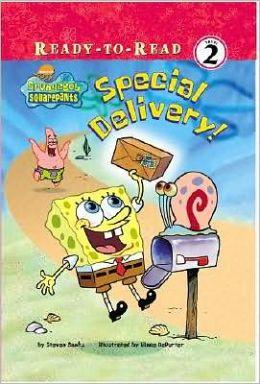 Special Delivery! (Spongebob Squarepants Series #2)