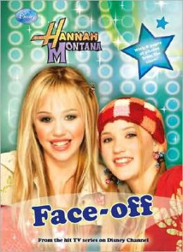 Face-Off (Hannah Montana Series)