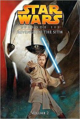 Star Wars Episode III: Revenge of the Sith: Vol 2