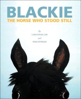 Blackie the Horse Who Stood Still