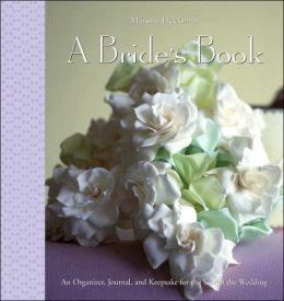 A Bride's Book