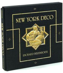New York Deco: Deluxe Edition