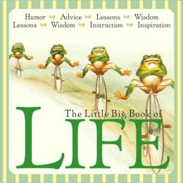 The Little Big Book of Life