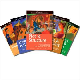 The Write Great Fiction Collection Bundle