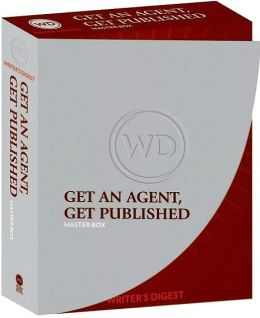 The Writer's Digest Get an Agent, Get Published Master Box