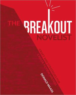 The Breakout Novelist: Craft and Strategies for Career Fiction Writers (PagePerfect NOOK Book)