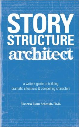 Story Structure Architect (PagePerfect NOOK Book)